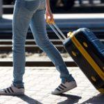 初心者さん向け!海外旅行用スーツケースの選び方のポイント。