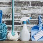 年末の大掃除はどんな順番でやればいい?今更聞けない正しい手順とは?